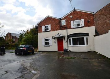Thumbnail 4 bedroom detached house to rent in Mauldeth Road, Withington, Manchester, Greater Manchester