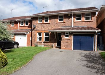 Thumbnail 5 bed detached house to rent in Sheringham Covert, Stafford