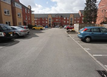 Thumbnail 3 bedroom flat to rent in Whiteoak Road, Fallowfield, Manchester