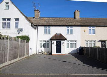 Thumbnail 3 bed terraced house for sale in Bourn Avenue, New Barnet, Barnet