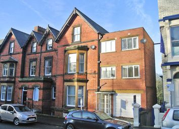 Thumbnail 2 bed flat for sale in 9 Belmont Road, Scarborough, North Yorkshire