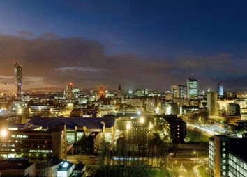 1 bed flat for sale in Manchester, Manchester M4