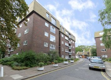 Thumbnail 3 bed flat for sale in Lodge Close, Edgware