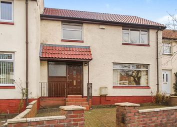 Thumbnail 3 bed terraced house to rent in Scott Road, Glenrothes