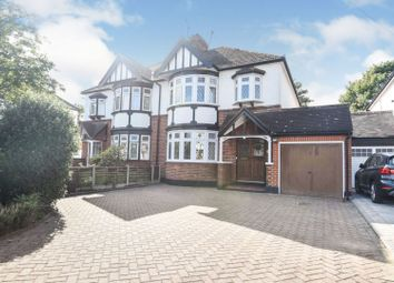 Wallenger Avenue, Romford RM2. 3 bed semi-detached house for sale