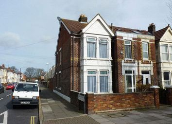 Thumbnail 4 bedroom property for sale in Kirby Road, North End, Portsmouth