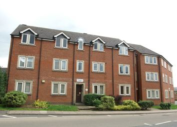 Thumbnail 2 bed flat to rent in High Street, Rothwell, Kettering