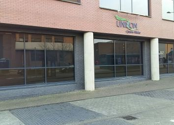 Thumbnail Office to let in Custom House Road, Cardiff