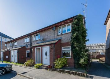 Thumbnail 2 bedroom end terrace house for sale in Bulldale Road, Yoker, Glasgow