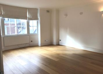 Thumbnail 2 bed property to rent in 106-110 Hallam Street, London, Greater London.