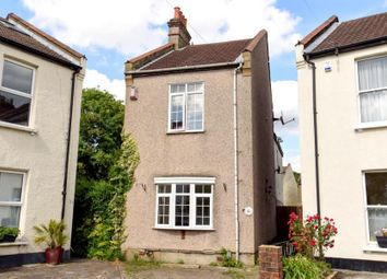 Thumbnail 4 bedroom detached house for sale in Thayers Farm Road, Beckenham