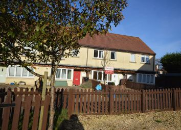 Thumbnail 3 bed terraced house for sale in Yeatman Close, Bishop Sutton, Bristol
