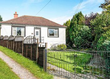 Thumbnail 2 bed bungalow for sale in Caulkerbush, Southwick, Dumfries