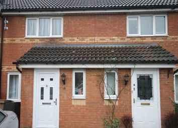 Thumbnail 2 bed terraced house to rent in Dunraven Avenue, Luton