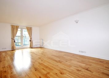 Thumbnail 2 bedroom flat to rent in Harvey Lodge, Carlton Gate, Admiral Walk