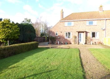Thumbnail 3 bed property for sale in The Grove, Shotesham All Saints