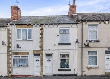 Thumbnail 2 bedroom terraced house for sale in Stanley Street, Castleford