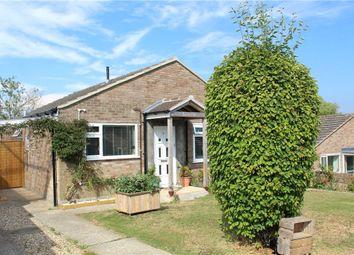 Thumbnail 2 bed detached bungalow for sale in Wellfields Drive, Bridport, Dorset