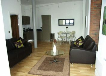 Thumbnail 2 bed flat to rent in Vulcan Mill, Malta Street, Manchester City Centre, Manchester, Greater Manchester