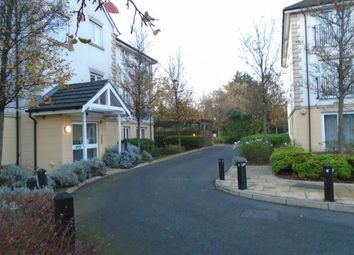 Thumbnail 1 bed flat to rent in Celadine Grove, Oakwood