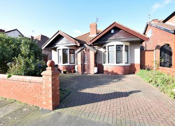3 bed detached bungalow for sale in Bournemouth Road, Blackpool FY4
