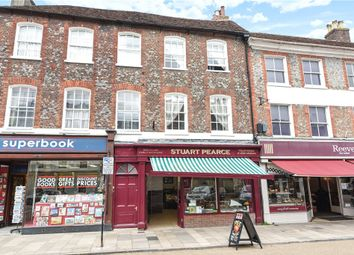 Thumbnail Retail premises for sale in Market Place, Blandford Forum, Dorset
