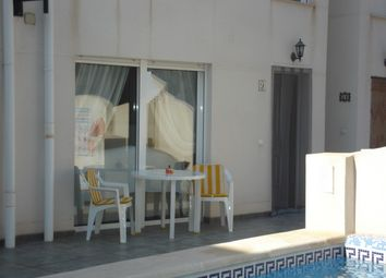 Thumbnail 2 bed apartment for sale in Calle Canal De Riego, Catral, La Marina, Alicante, Valencia, Spain