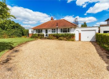 Thumbnail 3 bed detached bungalow for sale in St James Walk, Richings Park, Buckinghamshire