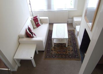 Thumbnail 1 bedroom flat to rent in Craven Avenue Area, Ealing Near Central