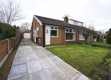 Thumbnail 2 bed semi-detached bungalow to rent in Dobb Brow Road, Westhoughton, Bolton