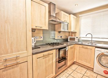 Thumbnail 2 bed terraced house for sale in Booth Close, Holborough Lakes, Snodland, Kent