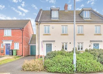 4 bed semi-detached house for sale in Lord Nelson Drive, Norwich NR5