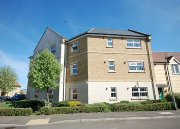 Thumbnail 2 bedroom flat to rent in Matilda Way, Flitch Green, Dunmow