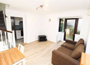 Thumbnail 1 bedroom semi-detached house to rent in Wheatley Close, Emersonvalley, Milton Keynes