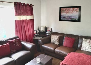 Thumbnail 2 bed flat for sale in Millfield, Bridgend