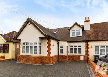 Thumbnail 4 bed semi-detached house for sale in Cadogan Avenue, West Horndon, Brentwood, Essex
