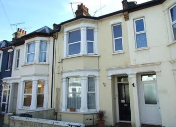 Thumbnail 1 bed flat for sale in Belle Vue Place, Southend-On-Sea