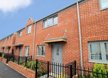 Thumbnail 2 bed terraced house for sale in Duke Street, Devonport