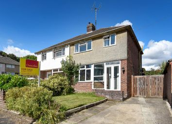 Thumbnail 3 bedroom semi-detached house for sale in Kennington, Oxford