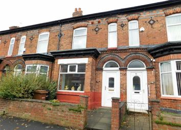 Thumbnail 3 bedroom terraced house for sale in Aberdeen Crescent, Edgeley, Stockport