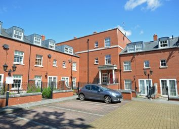 Thumbnail 3 bed flat for sale in Fern Bank, St Johns North, Wakefield