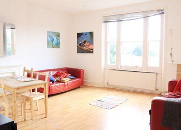 Thumbnail 3 bed flat to rent in Caversham Road, Kentish Town, London