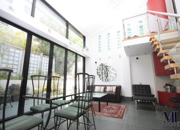 Thumbnail 2 bed terraced house to rent in Abbots Place, South Hampstead