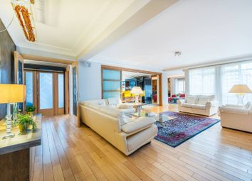 Thumbnail 4 bed flat for sale in Prince Albert Road, Regent's Park
