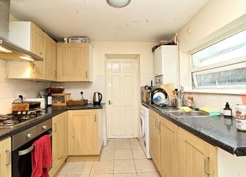 Thumbnail 3 bedroom terraced house for sale in Carlton Road, London
