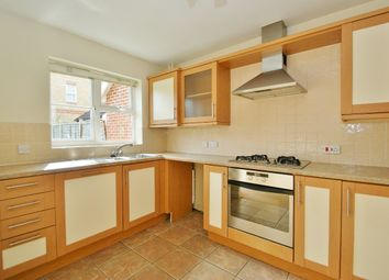 Thumbnail 3 bed detached house to rent in Blackthorn Way, Ashford, Ashford