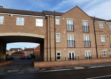 Thumbnail 1 bed flat to rent in Acorn Way, Sunnyside, Rotherham