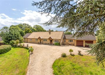 Thumbnail 4 bed mews house for sale in Charlton Road, Tetbury, Gloucestershire