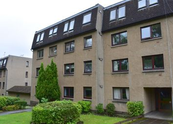 Thumbnail 2 bed flat to rent in Grandtully Drive, Kelvindale, Glasgow