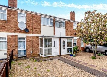 Thumbnail 3 bed terraced house for sale in The Elms, Kempston, Bedford, Bedfordshire